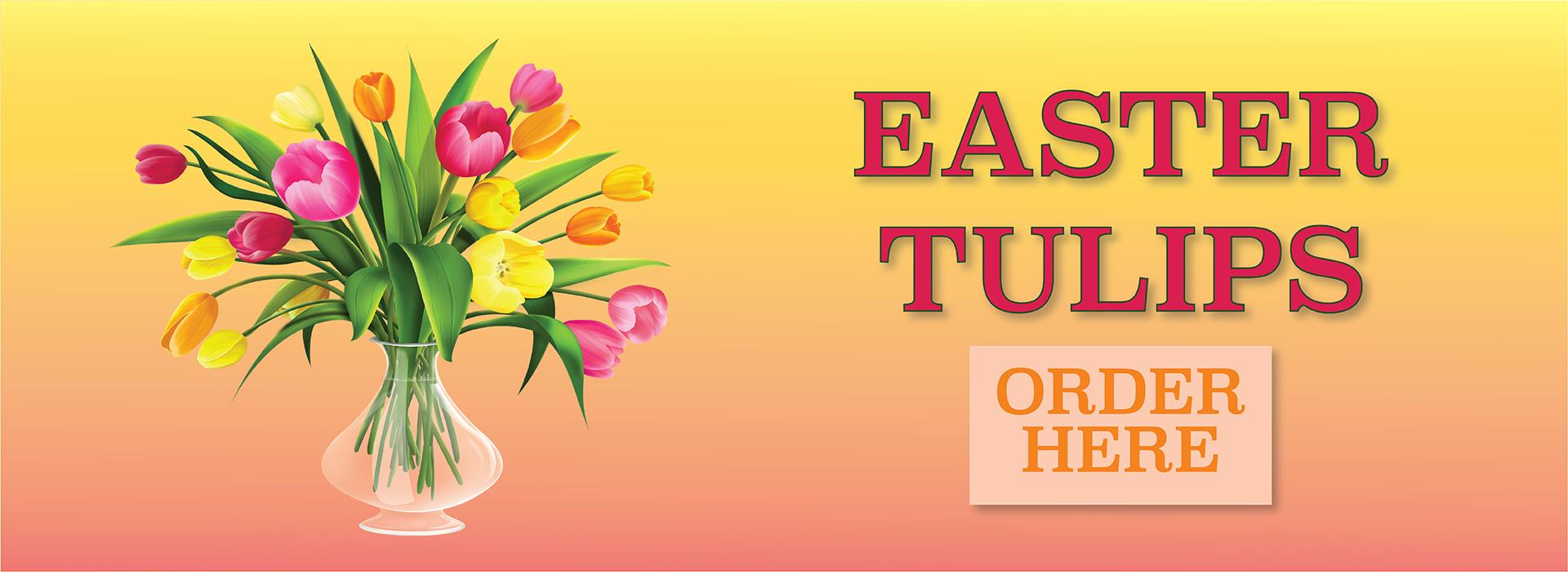 Tulip-slider