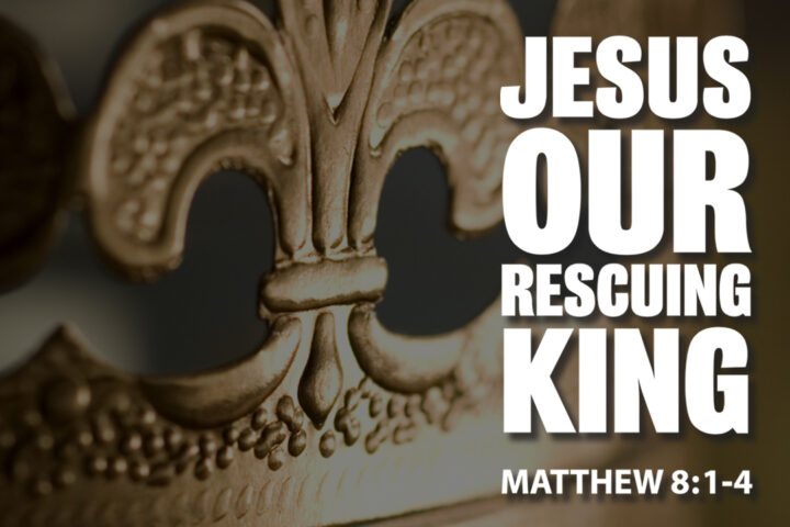 Rescuing King